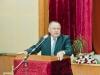 Открывает церемонию вице-губернатор Ленинградской области Р.Ф.Исмагилов