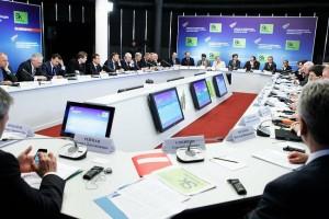 Заседание 25 апреля 2011 года